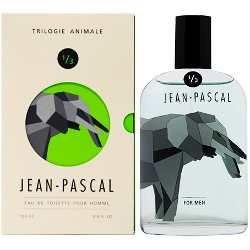 perfume jean pascal trilogie animale 1, 100ml para hombre