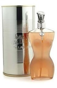 perfume jean paul gaultier 100ml  dama  100% originales