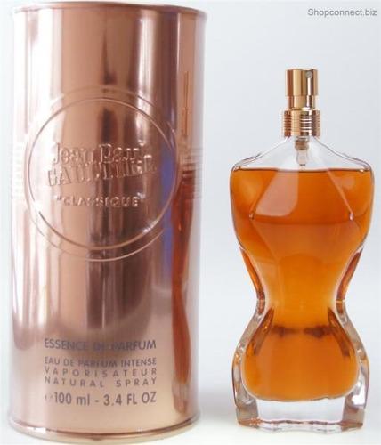perfume jean paul gaultier classique  essence  parfum 100 ml