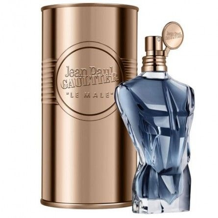 perfume jean paul gaultier le male  essence de parfum 75 ml