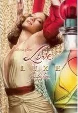 perfume jennifer lopez live luxe by j lo 100 ml women