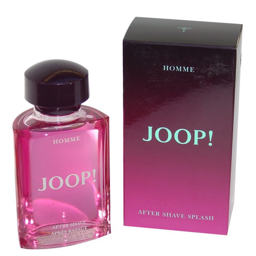 perfume joop 125ml men