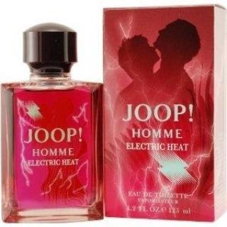perfume joop electric heat 125ml para hombre ( mil esencias)