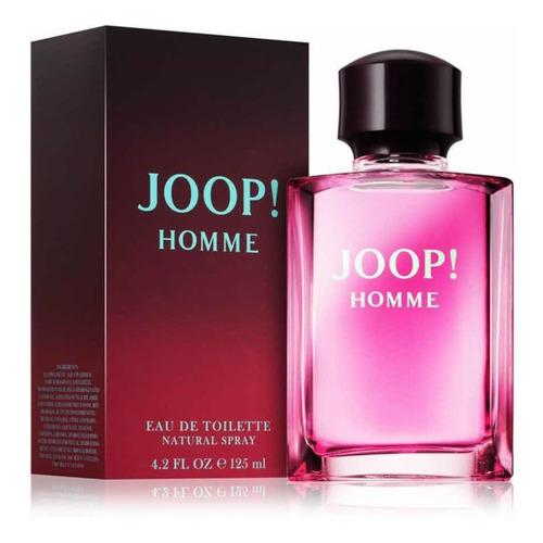 perfume joop homme 125 ml hombre - l a $1119