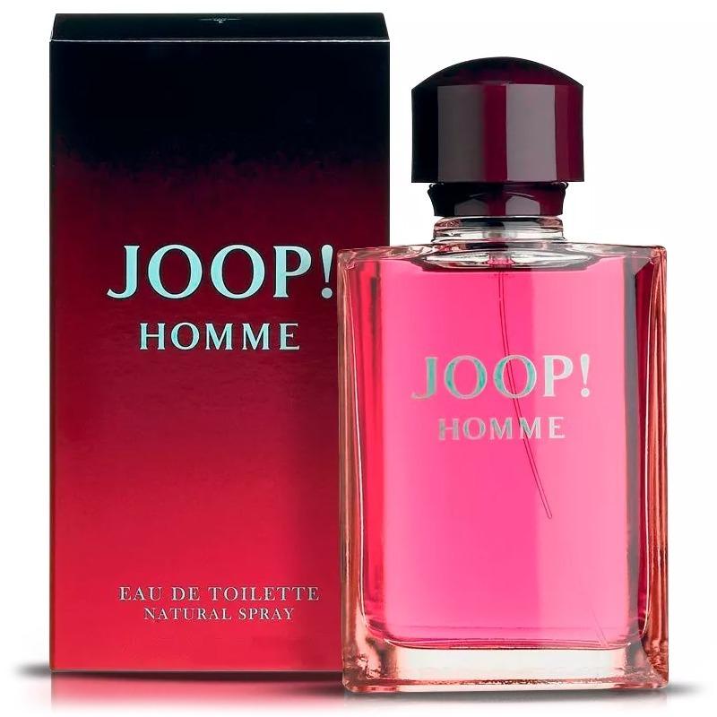 125ml Hombre Nuevo Joop Original Garantizado Perfume Homme QhxdtrsC