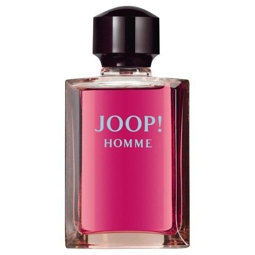 perfume joop homme roxo 125ml 100% original promoção natal.