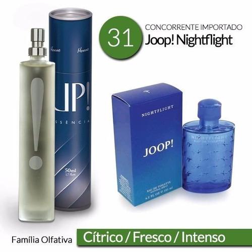perfume joop! nightflight