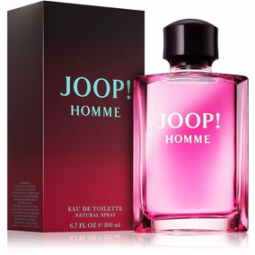 authentic quality official photos attractive price Perfume Joop Pour Homme 200ml