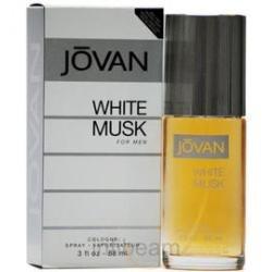 perfume jovan white musk for men !!! envio gratis !!!