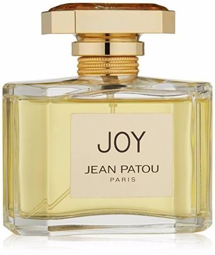 perfume joy jean patou for women 75ml eau de parfum - novo