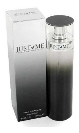 perfume just me paris hilton 100ml caballero 100% originales