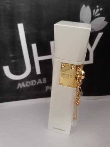 perfume justin bieber the key 100ml original frete grátis.