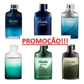 Perfume Kaiak Natura - 100ml
