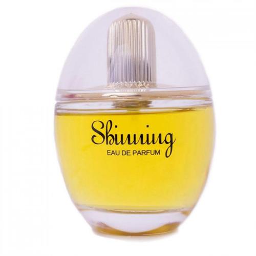 perfume kartun shinning 100 ml dama