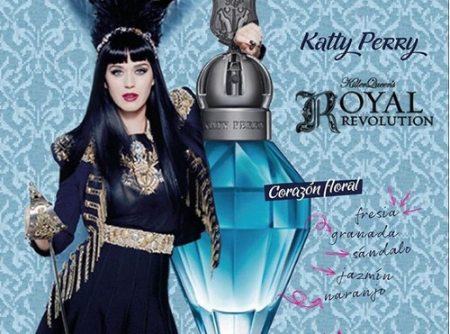 perfume katy perry mujer