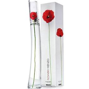 Flower Original Garantia Kenzo 100 Perfume Ml Edp Sellado qMpSLVGUz