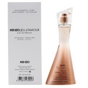 Perfume Eau Ml D' Parfum Jeu Tester Kenzo 50 Amour De nO80mwvN