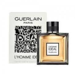 perfume l' homme ideal edt 50ml de guerlain