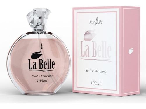perfume la belle mary life