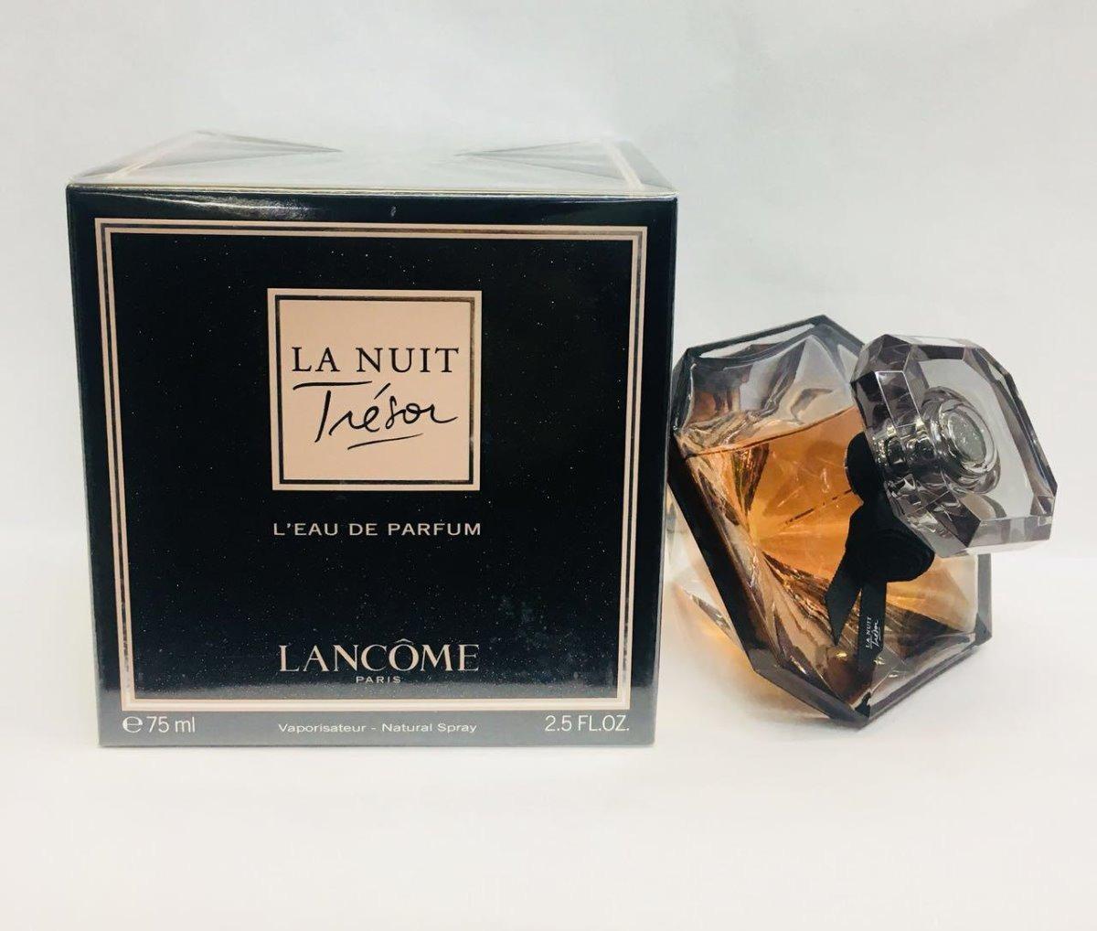 0e7cea1d5 perfume la nuit trésor edp 75ml feminino. Carregando zoom.