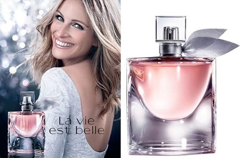 perfume la vida es bella 100 ml original