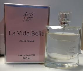 Libre Perfumes Vida Mujer De Perfume Es Bella Imitacion Mercado En m8nwN0