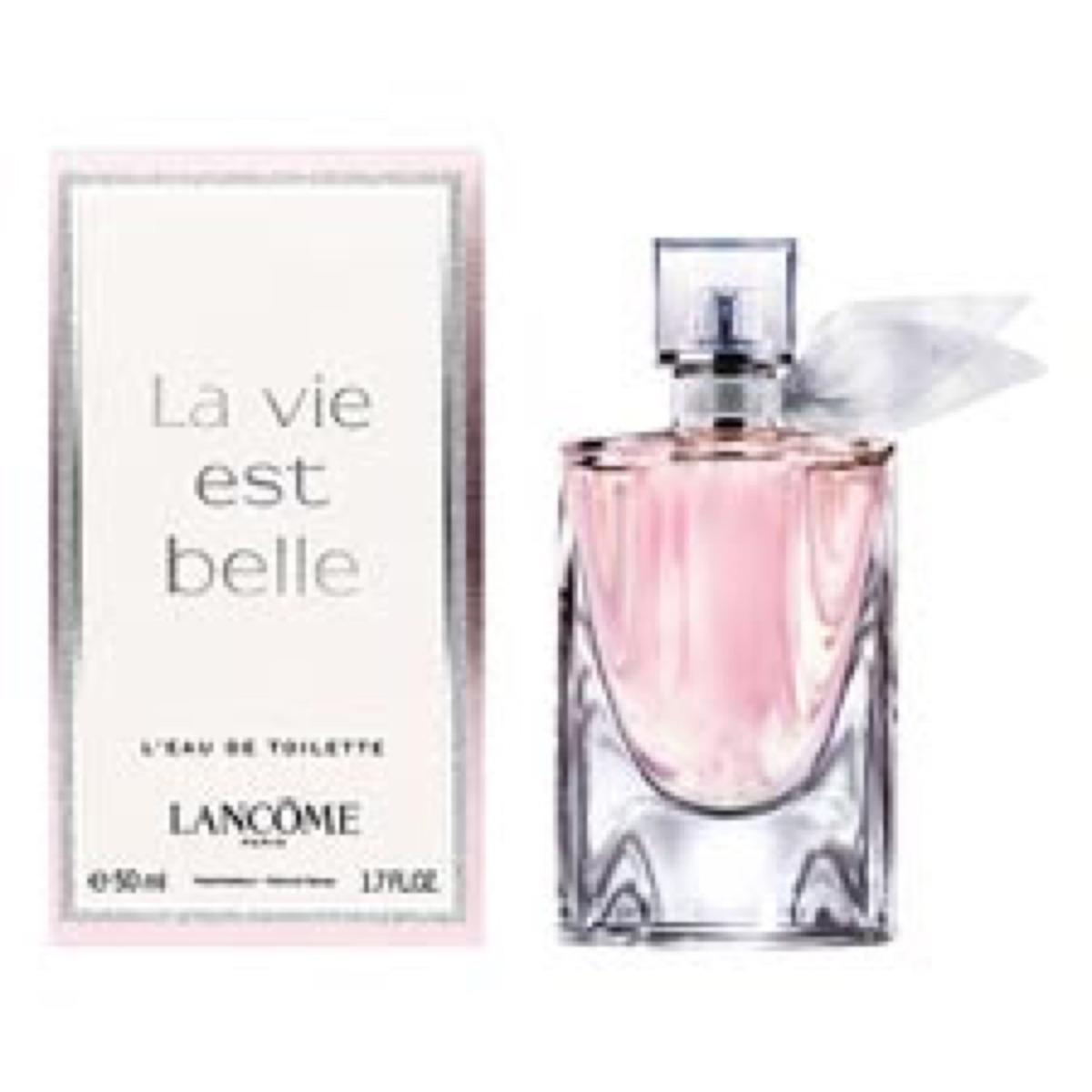 b3c733ab29 Perfume Lá Vie És Belle 50 Ml - R$ 251,99 em Mercado Livre