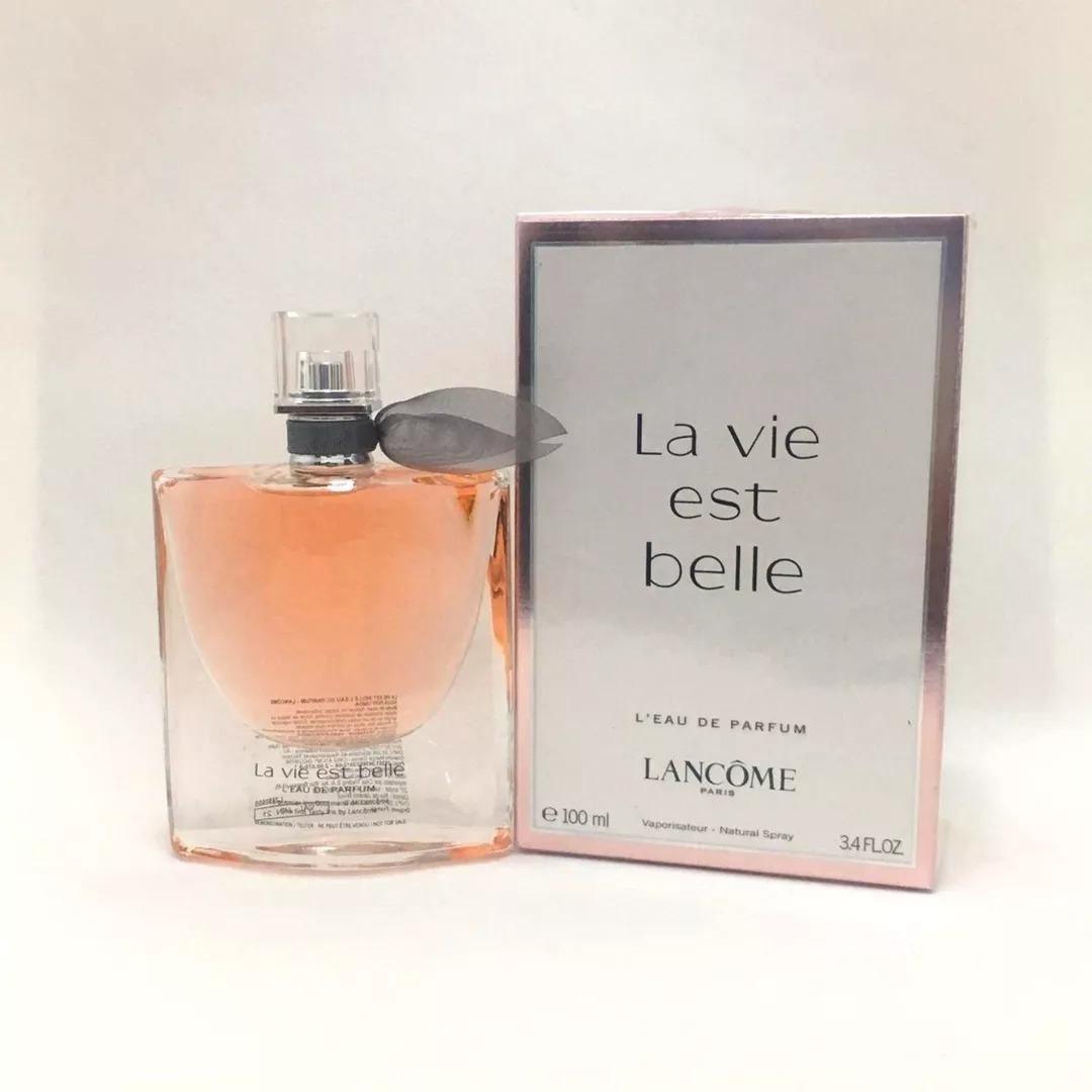 1f8b6090e perfume la vie est belle feminino l eau de parfum 100ml. Carregando zoom.