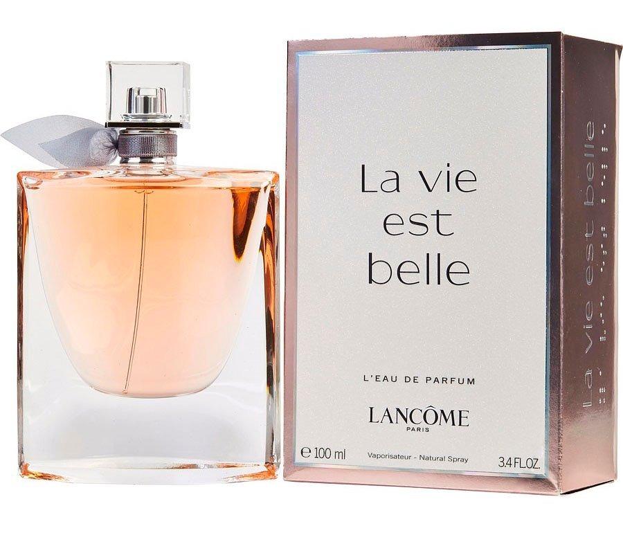 parfum lancome la vie est belle 100ml