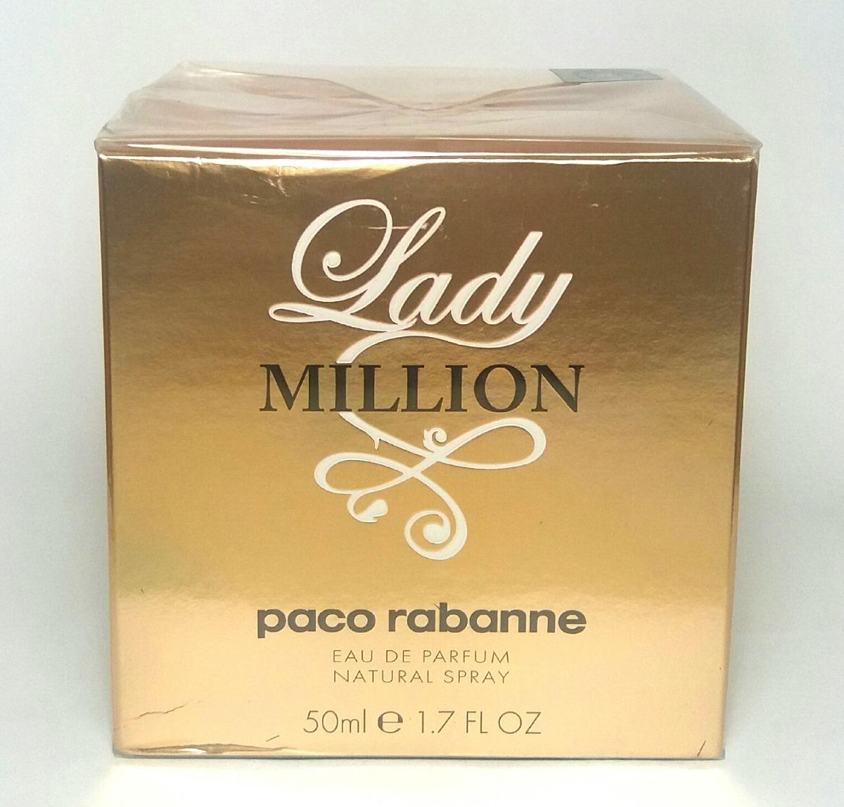 44c6d7b88 perfume lady million feminino original preço abaixo da media. Carregando  zoom.