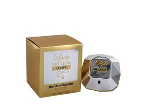 bb2edb60c Perfume Para Mujer Lady Million De Paco Rabanne 75 Ml 2.5 Oz - Perfumes y  Fragancias en Mercado Libre Colombia