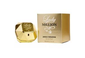 1aa786701 Perfume Lady Million - Perfumes Paco Rabanne de Mujer en Mercado Libre  Colombia