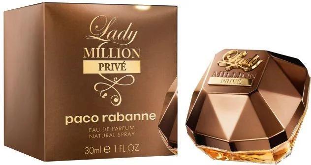 eb40f3091c93d Perfume Lady Million Privé 30 Ml - R  314