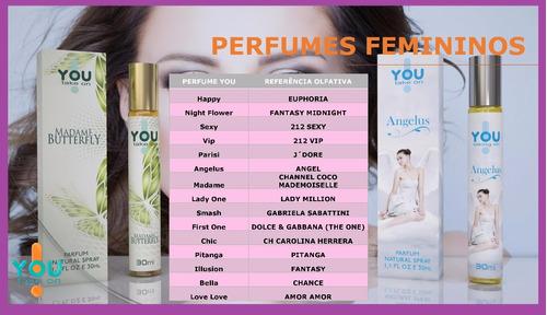 perfume lady one 100ml you take on (million)