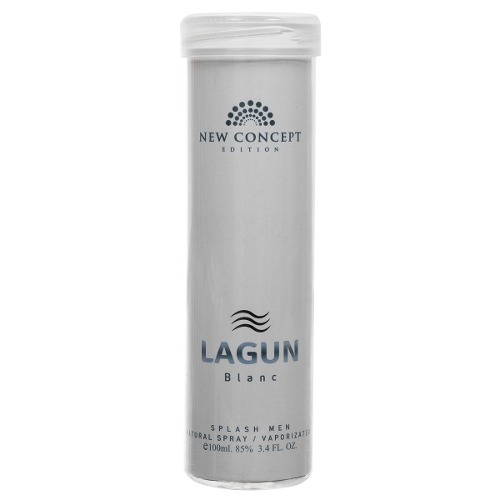 perfume lagun blanc men 100ml