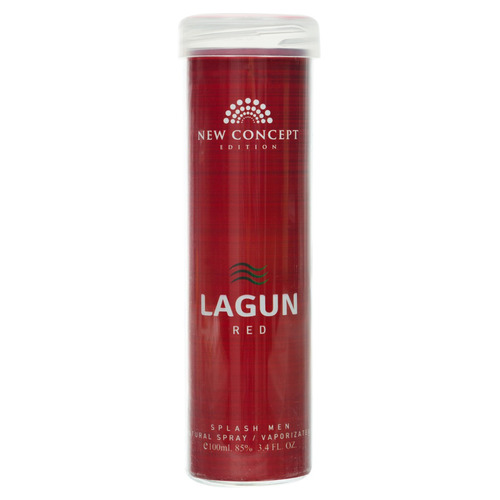 perfume lagun red men 100ml