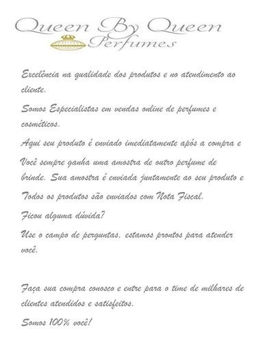 perfume laguna eau de toilette 30ml - 100% original.