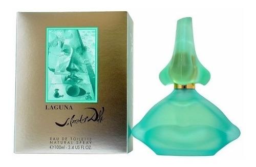 perfume laguna feminino edt 100ml original