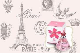 perfume laloa pink 100 ml - 100% original e lacrado