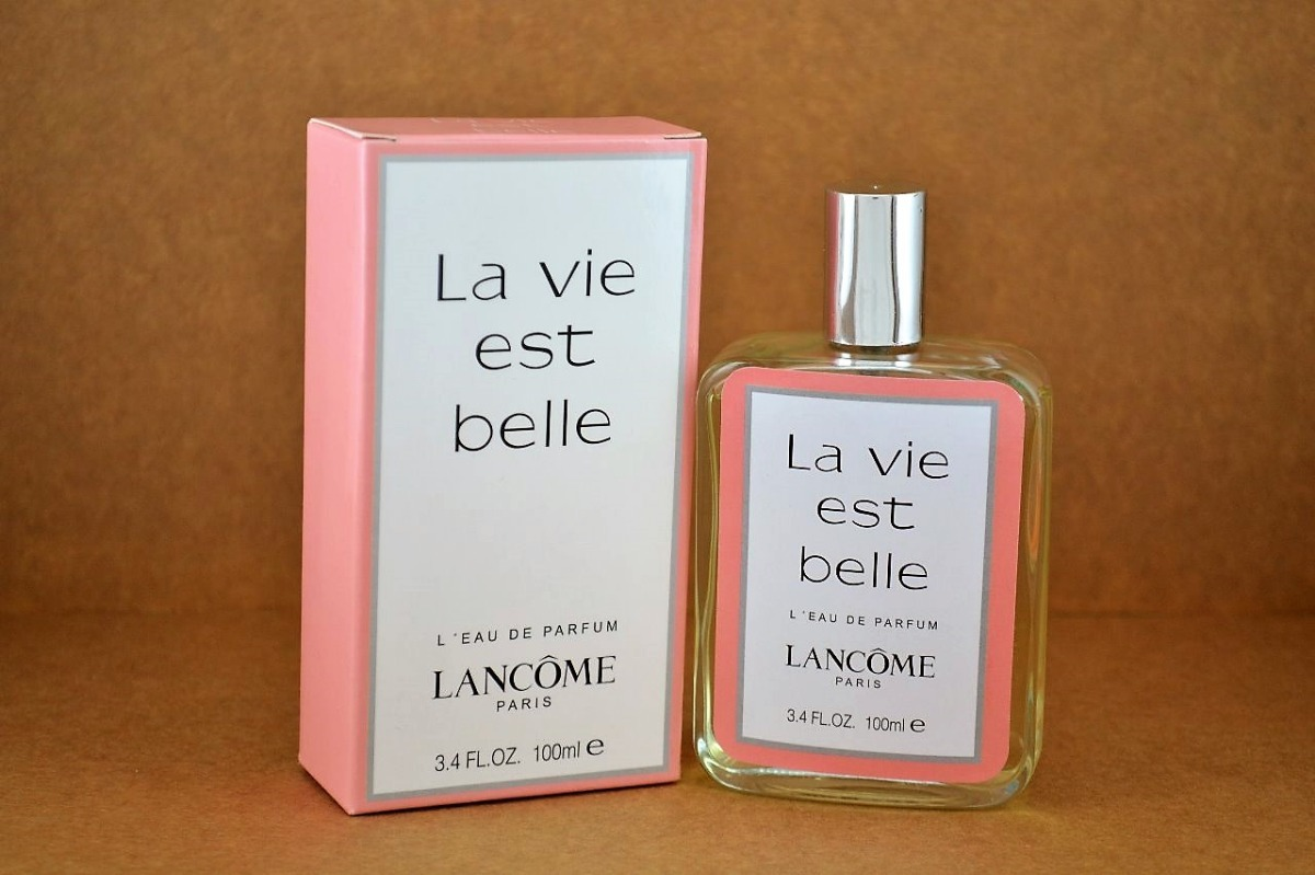 0f062c492 Perfume Lancôme La Vie Est Belle Feminino 100ml Réplica - R  36