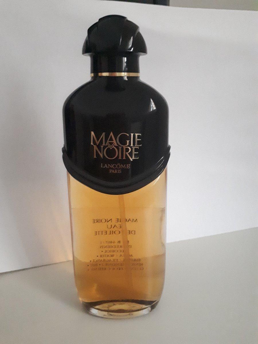Noire 100 Lancome 00 Perfume Magie 862 Ml1 dxBCoe