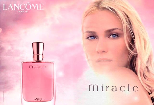 9f24816f6 Perfume Lancome Miracle Edp 100ml Original Y Promo P/mama ...