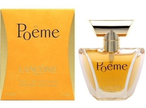 perfume lancome poeme 100 ml women