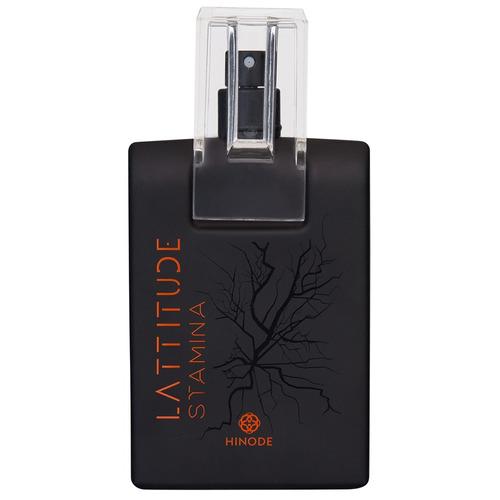 perfume lattitude stamina 100ml   antigo traduções gold n 28