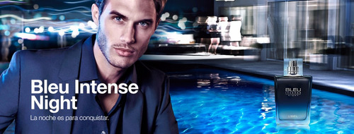 perfume lbel bleu intense night envio gratis, sellado. bgy