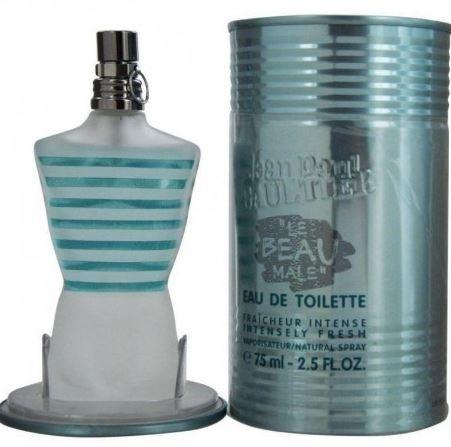 perfume le beau jean paul gaultier 70ml