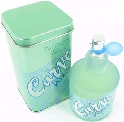 perfume liz claiborne curve original 125 ml envio hoy