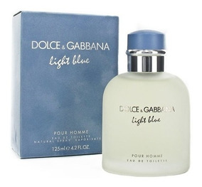 Masculine 4oz Dolce Nuevo 3 Hombre 100ml Gabbana Perfumes Perfume xedCBWro