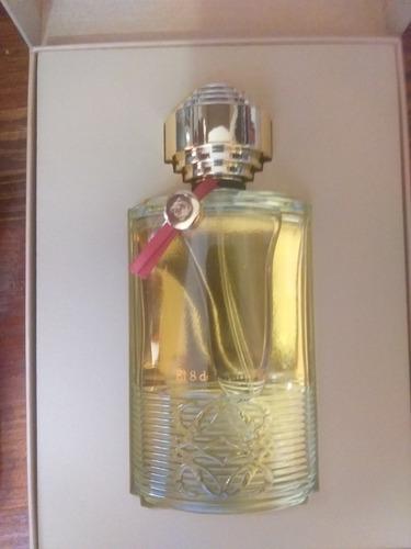 perfume loewe colección