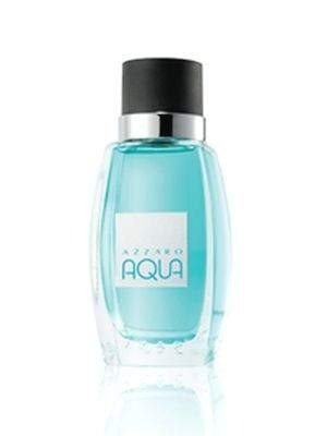 perfume loris azzaro aqua 75ml para hombre